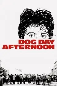 poster Dog Day Afternoon