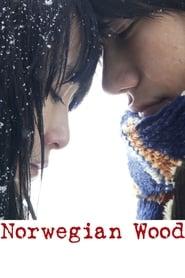 poster Norwegian Wood