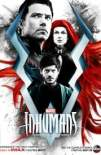 Marvel's Inhumans: The IMAX Experience (2017)