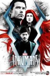Marvel's Inhumans: The IMAX Experience 2017