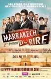 Jamel et Ses Amis Au Marrakech Du Rire 2012