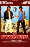 The Specialists 1985