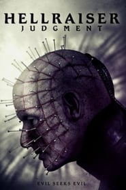 Ver Hellraiser: Judgment (2018) Online Gratis