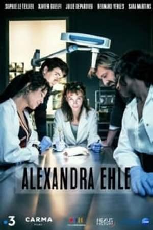 Portada Alexandra Ehle