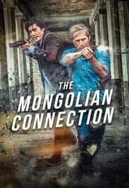 The Mongolian Connection Portada