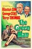 The Green Man 1956