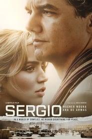 Megadede Sergio