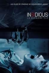 Insidious: la dernière clé 2018