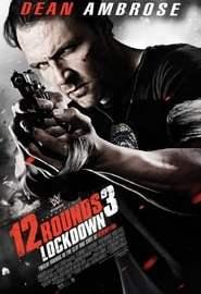12 Trampas 3: Lockdown Portada