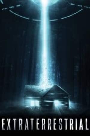 Portada Extraterrestrial