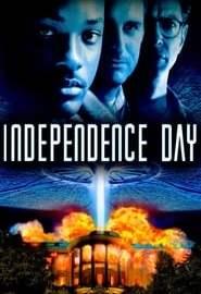 Independence Day Portada