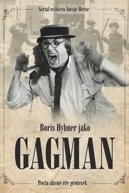 Gagman