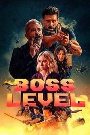 Boss Level Imagen