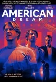 American Dream Portada