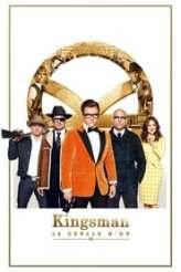 Kingsman : Le Cercle d'or 2017