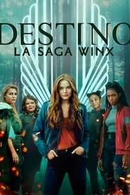 img Destino: La saga Winx