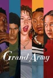 Grand Army Portada