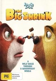 Boonie Bears: en un mundo diminuto
