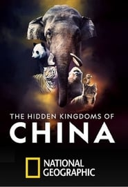 The Hidden Kingdoms of China