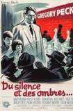 Du silence et des ombres 1962