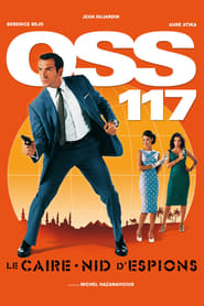 Oss 117 Le Caire Streaming : caire, streaming, Popcorn, Watch, Caire, D'espions, Instantly, Free!