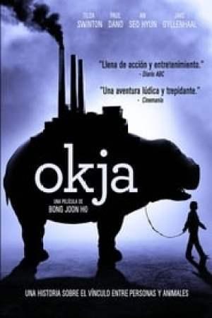 Portada Okja