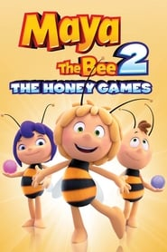 Maya the Bee: The Honey Games Online