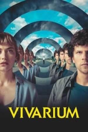 Portada Vivarium