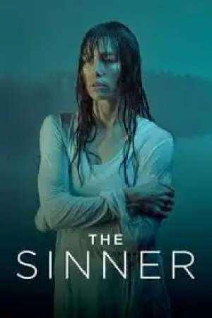 Portada The Sinner