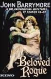 The Beloved Rogue 1927