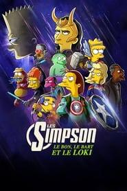 Les Simpson: Le Bon, le Bart et le Loki