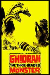 Ghidorah, the Three-Headed Monster 1964
