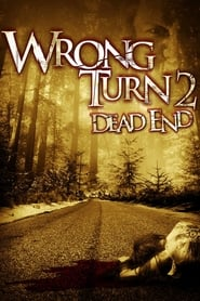Wrong Turn 2: Dead End Online