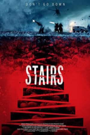 Portada Stairs