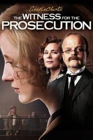 Témoin à Charge Agatha Christie : témoin, charge, agatha, christie, Serie, Témoin, Charge, Streaming, Gratuit