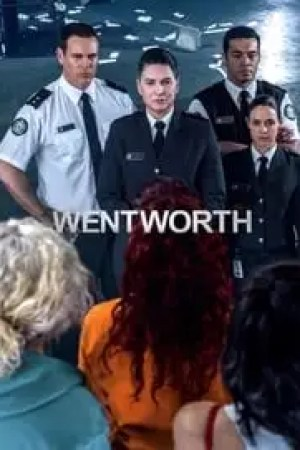 Portada Wentworth