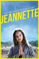 Jeannette: The Childhood of Joan of Arc 2018