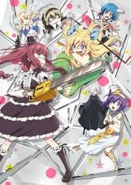 Jashin-chan Dropkick: Temporada 1