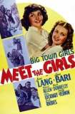 Meet the Girls 1938