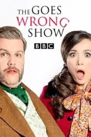 Portada The Goes Wrong Show