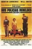 Dos policías rebeldes 1995