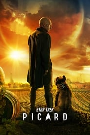 Imagen Star Trek: Picard