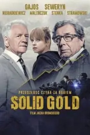 Portada Solid Gold