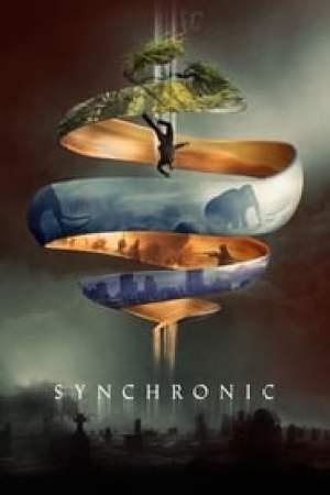 Portada Synchronic