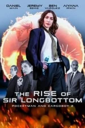 Portada The Rise of Sir Longbottom