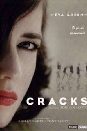 Portada Cracks