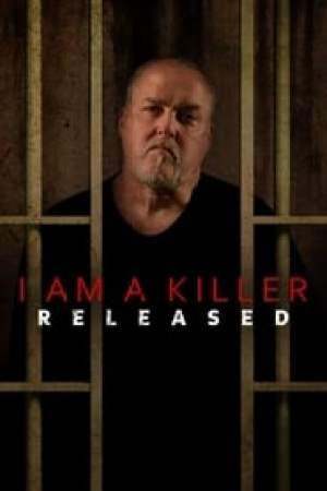 Portada Soy un asesino: Libertad condicional