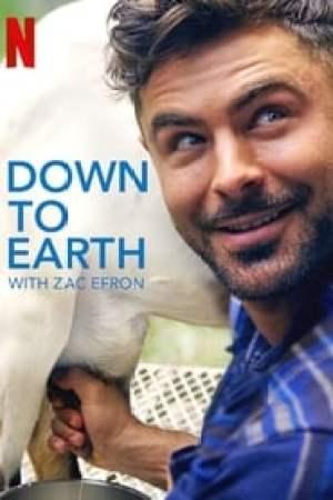 Portada Zac Efron: Con los pies en la tierra