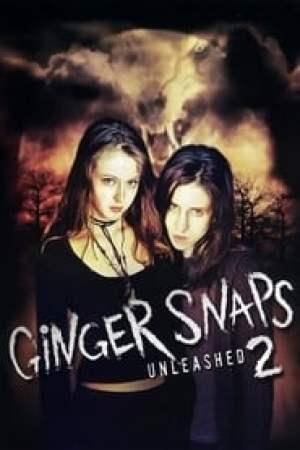 Portada Ginger Snaps II - Los malditos