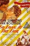 So Long at the Fair 1950